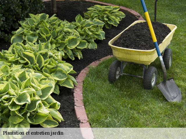 Jardinier pour entretien de jardin à Les Granges Le Roi tél: 01.76 ...